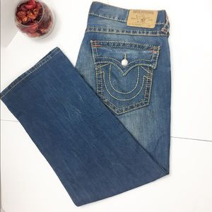 💥 Men's True Religion Jeans 💥